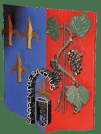Arpent de Bacchus