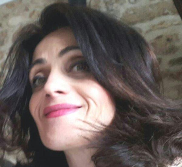 Marie-Paule Genebrias de Gouttepagnon