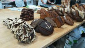Boulangerie – Pâtisserie : Gare ô Pain
