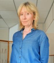 Claire HENRI – Graphothérapeuthe