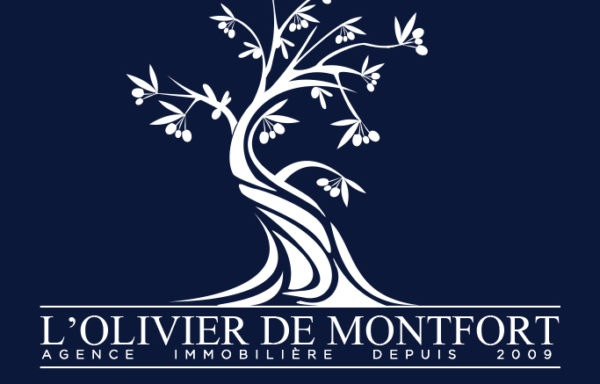 L'Olivier de Montfort – Immobilier
