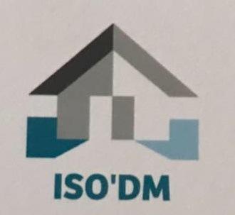 SASU ISO DM – Aménagement intérieure