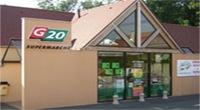 Supermarché G20