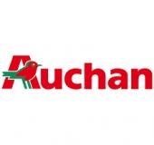 Supermarché Auchan